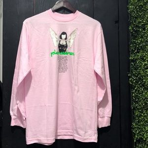 !!! LOT SALE !!! Pleasures Angel Tees